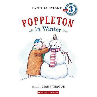 Poppleton no inverno (leitor escolar)