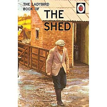 The Ladybird Book of the Shed (Ladybird Books for Grown-Ups)
