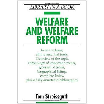 Välfärd och välfärdsreformer (bibliotek i en bok)