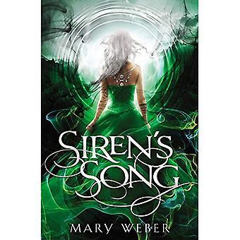 Canto delle Sirene (la trilogia di sirena di tempesta)