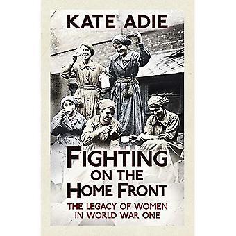 Combattimenti sul fronte: l'eredità delle donne nella prima guerra mondiale