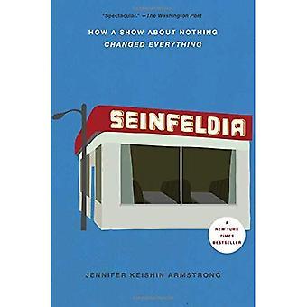 Seinfeldia: Comment un spectacle pour rien a tout changé