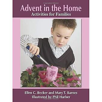 Advent i hemmet