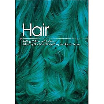 Hair: Styling Culture and Fashion