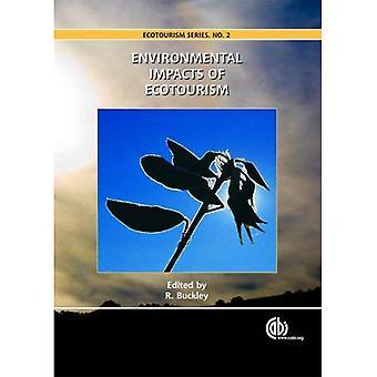 Impacts environnementaux de l'écotourisme (série l'écotourisme)