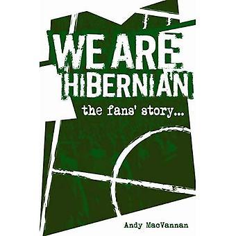 Wij zijn Hibernian