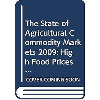 The State of Agricultural Commodity Markets 2009