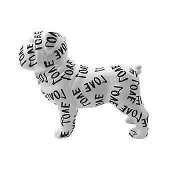 Dinero caja Bulldog Inglés Max