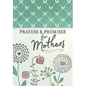 Gebeden en beloften voor moeders
