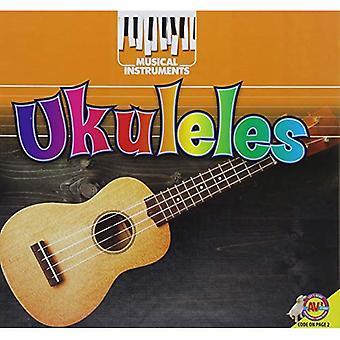 Ukulele (musikinstrument)