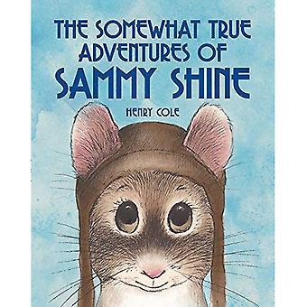 Sammy Shine något sant äventyr