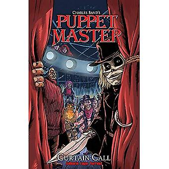 Puppet Master : Curtain Call TPB