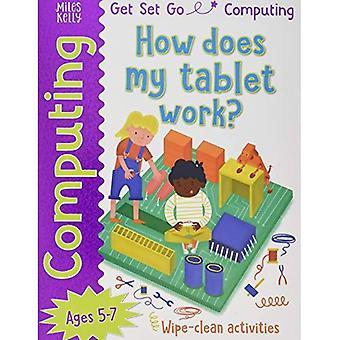 Get Set Go: Computing - Hoe werkt mijn tablet?