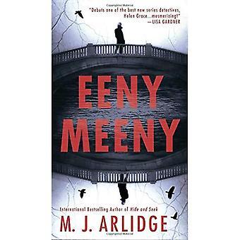 Eeny Meeny (Helen Grace Thriller)