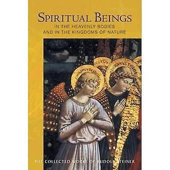 Spirituele wezens in de hemelse lichamen en de koninkrijken van de natuur (verzamelde werken van Rudolf Steiner)
