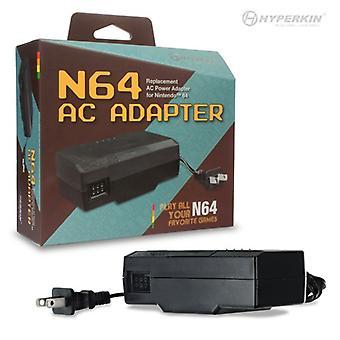AC-Adapter für N64 - Hyperkin