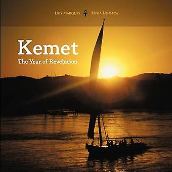 Kemet  The Year of Revelation by Marques & Luis