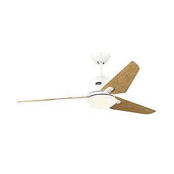 "DC Loft Fan Eco Aviatos 132cm / 52 ""WE Blades Maple"