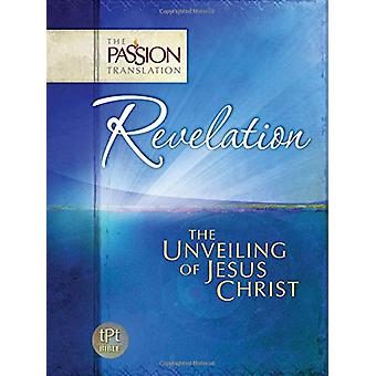 Tpt Revelation - The Unveiling of Jesus Christ by Brian Simmons - 978