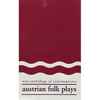 The Final Plays by Arthur Schnitzler - G. J. Weinberger - 97815724102