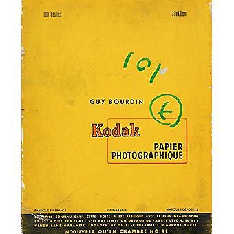 Guy Bourdin - Untouched by Guy Bourdin - 9783869309347 Book