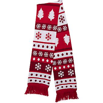 Urban Classics unisex winter scarf Christmas