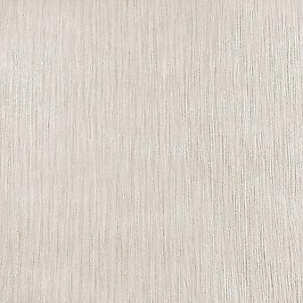 Muriva Texture lustre trufa Wallpaper nacarado lineal liso brillante acabado