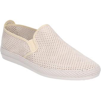 Flossy mens Vendarval Slip on Espadrille zapatos de verano