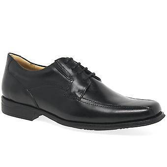 Anatomische & Co Platina Mens Lace Up