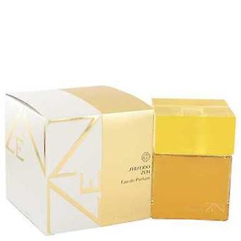 Zen von Shiseido Eau De Parfum Spray 3.4 Oz (Frauen) V728-466616