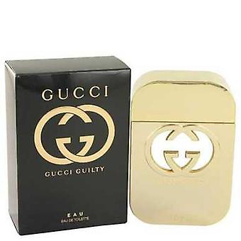 Gucci Guilty Eau By Gucci Eau De Toilette Spray 2.5 Oz (women) V728-533214