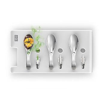 Molecule-R Aromatic Serving Set (Kitchen , Kitchen accessories)