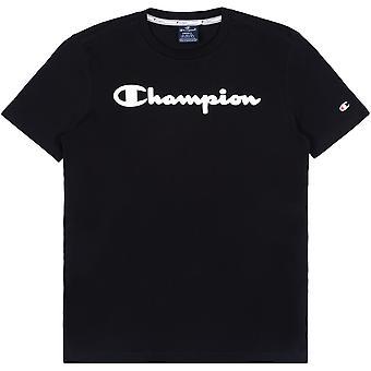Champion T-skjorte til Herre Crewneck 213481