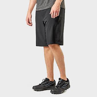 New Fox Men's Essex Stretch Shorts Black