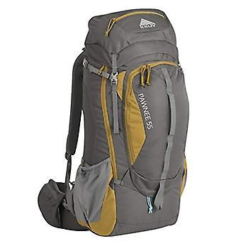 Kelty - Pawnee Camping Backpack - Grey (Incense) - 61 x 40 x 11 cm
