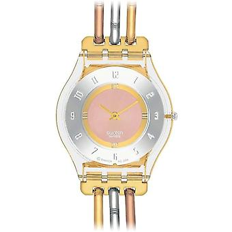Swatch Watch Woman Ref. SFK240A function