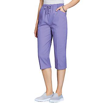 Chums Cotton Crop Trouser