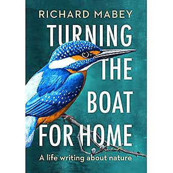 Turning the Boat for Home:� A life writing about nature