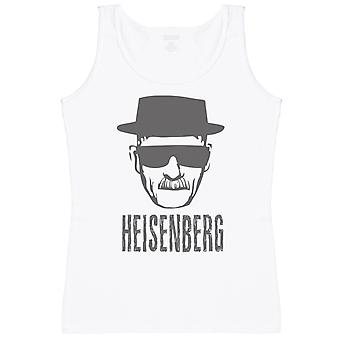 HEISENBERG - Womens Tank Top