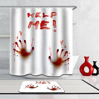 & اقتباس مساعدتي (!) & اقتباس والأيدي الدموية دش الستار