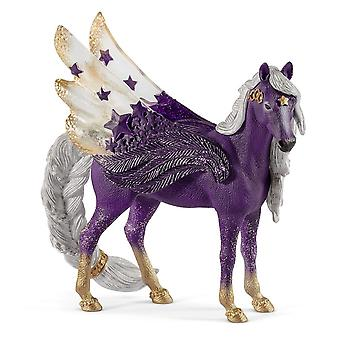 Schleich Bayala Star Pegasus Mare Toy Figure (70579)