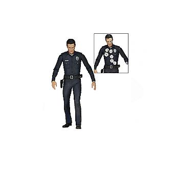 T-1000 Police Disguise Figure from Terminator Genisys