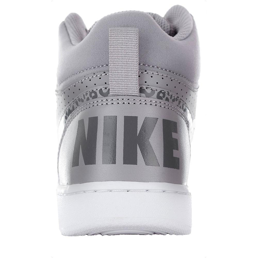 Nike Court Borough Mid GS 845107003 universal all year kids shoes