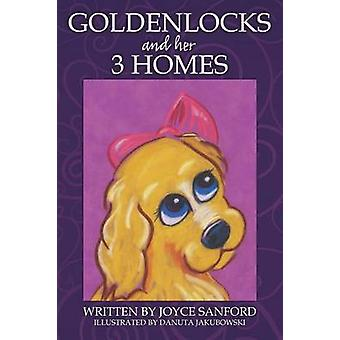 Goldenlocks ja hänen 3 Homes on Sanford & Joyce