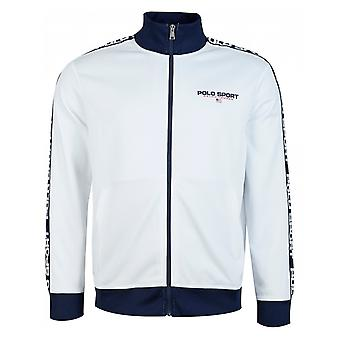Polo Sport Polo Sport Zip durch Taped Track Top