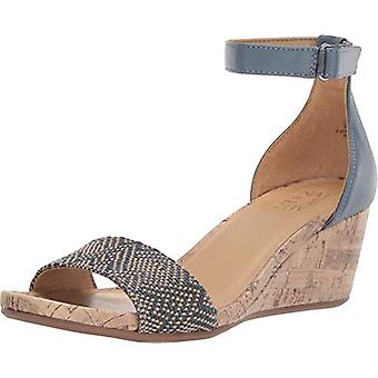 Naturalizer kvinder ' s areda Wedge sandaler