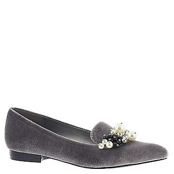 Bellini Fabulous Women's Slip On 12 C/D US Grey