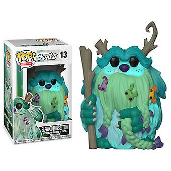 Wetmore Forest Sapwood Mossbottom Pop! Vinyl