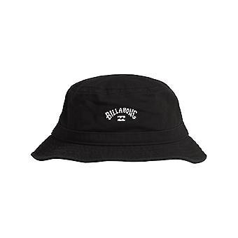 Billabong Arch Sun Hat in Black