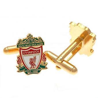 Liverpool Cufflinks CR